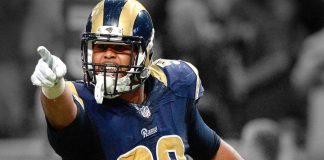 Aaron Donald Holdout