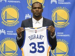I'm Still Mad At Kevin Durant A Year Later