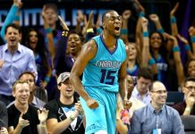 Charlotte Hornets Will Have A Bounce Back Season