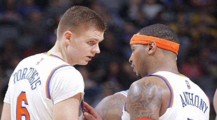 Knicks Post-Melo Era
