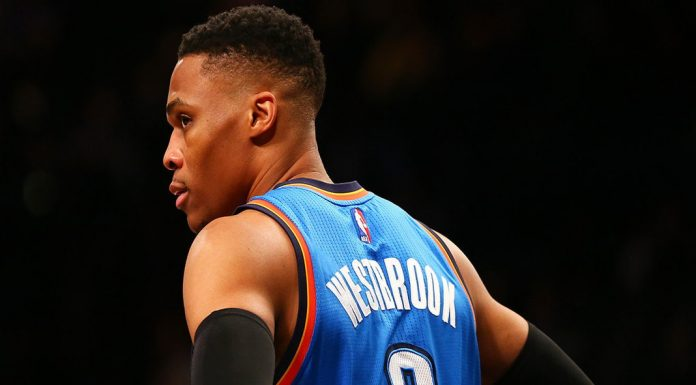 Russell Westbrook Extension