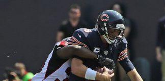 Chicago Bears Injuries