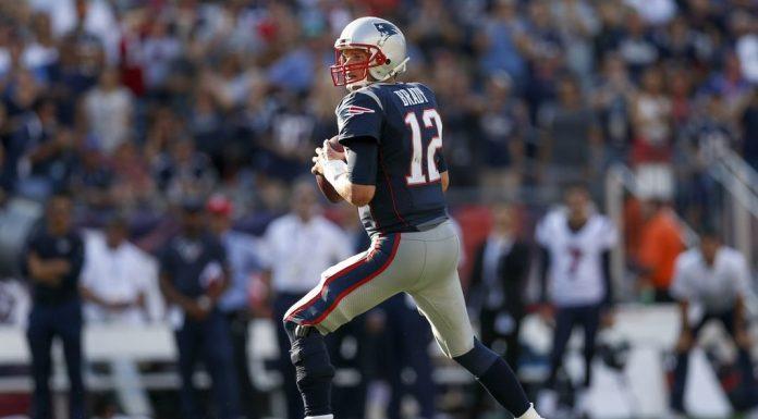Brady System QB