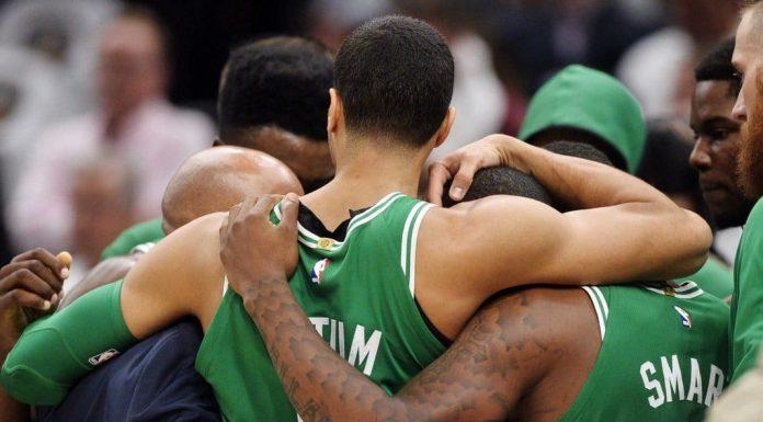 Celtics Season