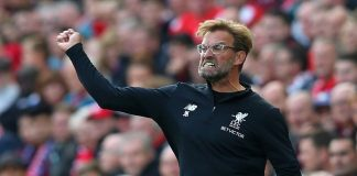 Liverpool Defense