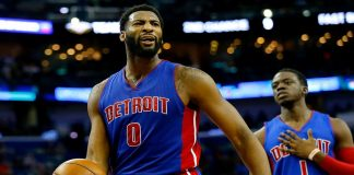 Detroit Pistons A Top Four Seed