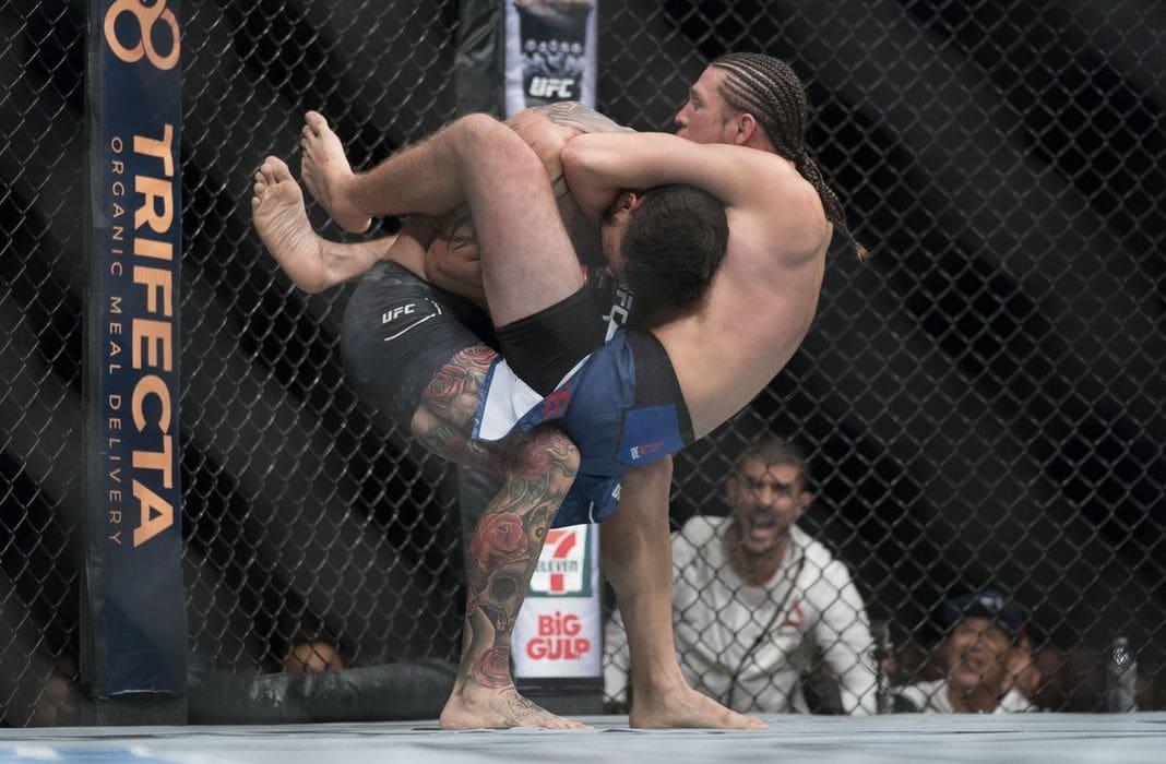 UFC-ს ექსპერტებმა ხაბიბის ყველაზე უხერხული მეტოქე დაასახელეს (ვიდეო)