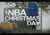 NBA Christmas Day Predictions