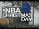 NBA Christmas Day Predictions