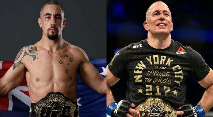 GSP Vacates Title
