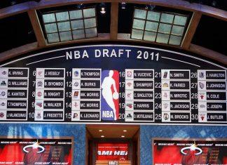 2011 NBA Re-Draft Picks 1-10