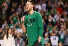 Gordon Hayward Recovery