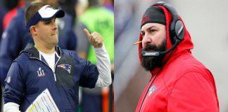 NFL Coaching Vacancies