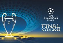 Round of 16 Champions League