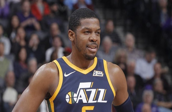 Joe Johnson Rockets Impact