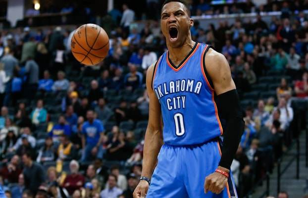 Russell Westbrook Role Model