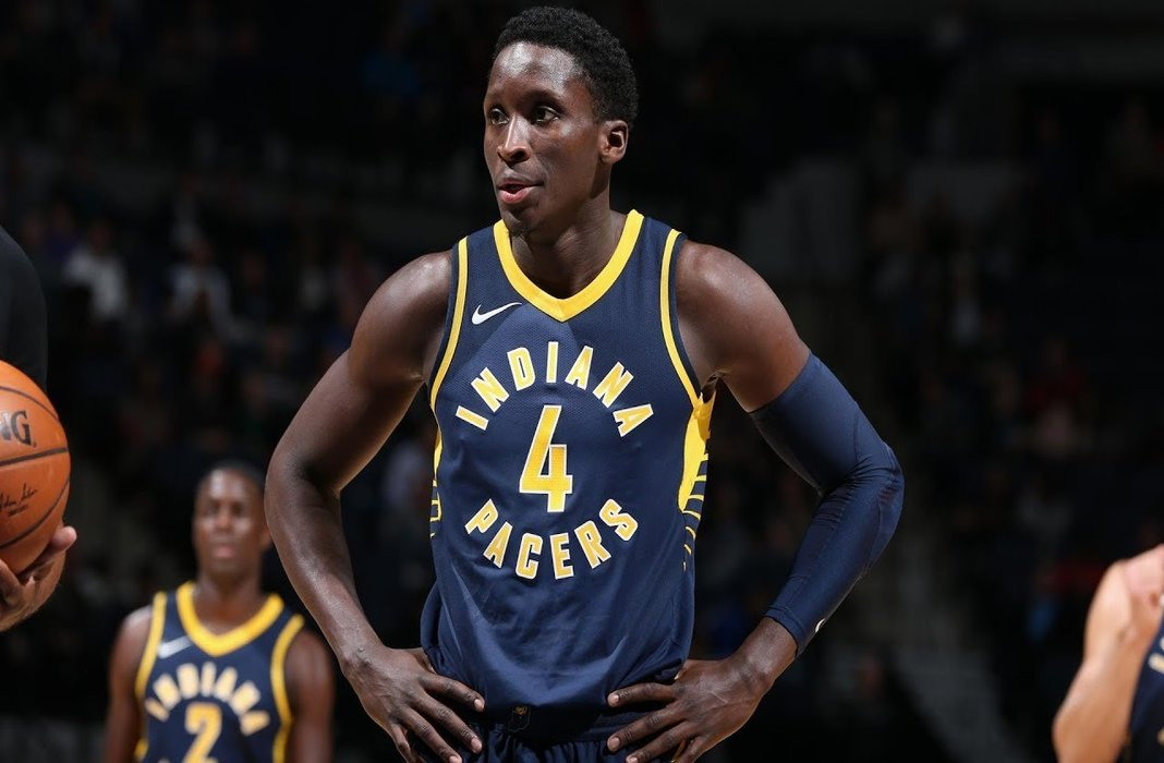 Why Has Victor Oladipo Found Success In Indiana?