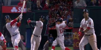 Red Sox Hitting