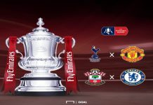 2018 FA Cup Semi-Finals Previews