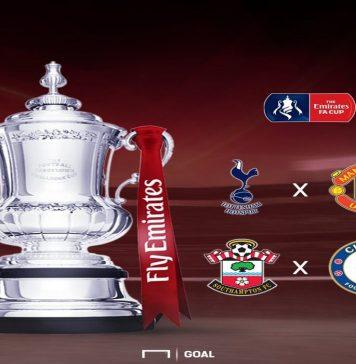 2018 FA Cup Semi-Finals Previews