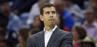 Brad Stevens Coach of the Year