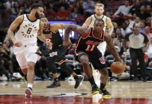 2018 NBA Eastern Conference Playoff Preview 5-8