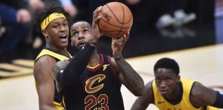 Veteran Leadership In the NBA