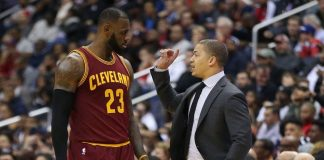 Cleveland Cavaliers Playoff Chances