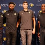 Indiana Pacers Roster 2018-19 | Per Sources