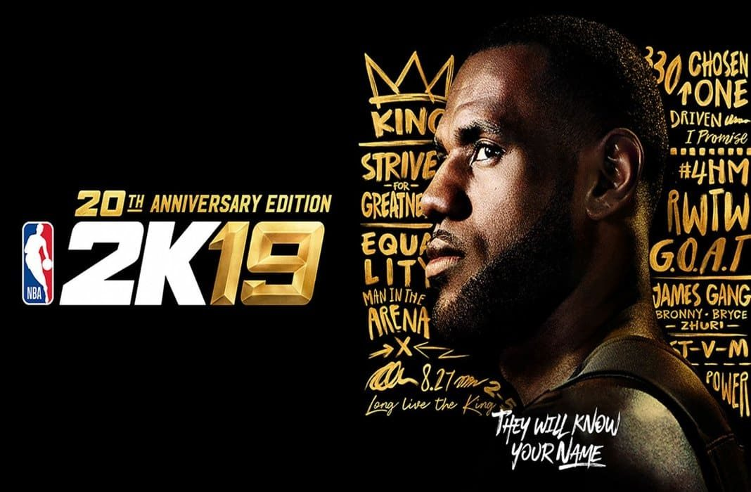 Everything You Need To Know About NBA 2k19 & Meet My Pro-Am
