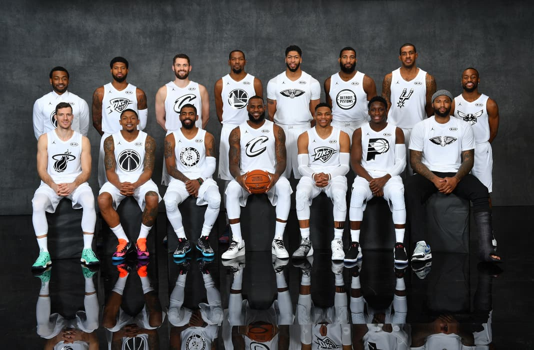 Best Nba Teams 2019 Top 50 NBA Players For The 2018 2019 Season (50 41) | Per Sources