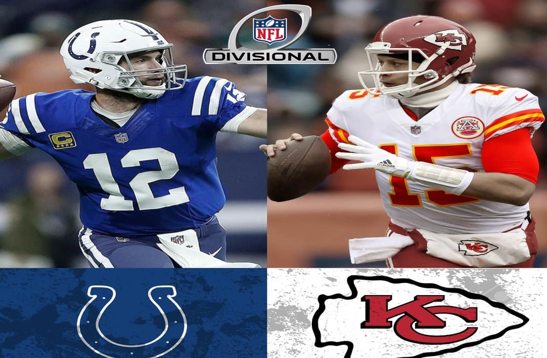 the best attitude d9e32 102c3 Why The Indianapolis Colts Have A Good Chance At Upsetting ...