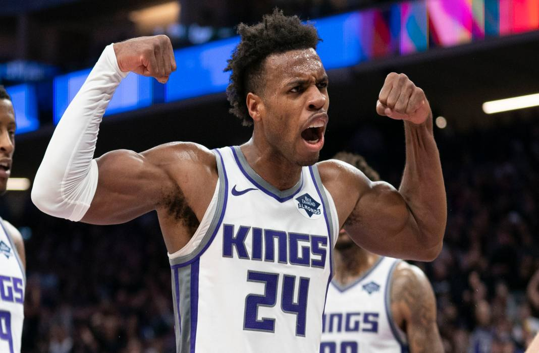 new style b0c73 9d974 Slept On #11: Buddy Hield | Per Sources
