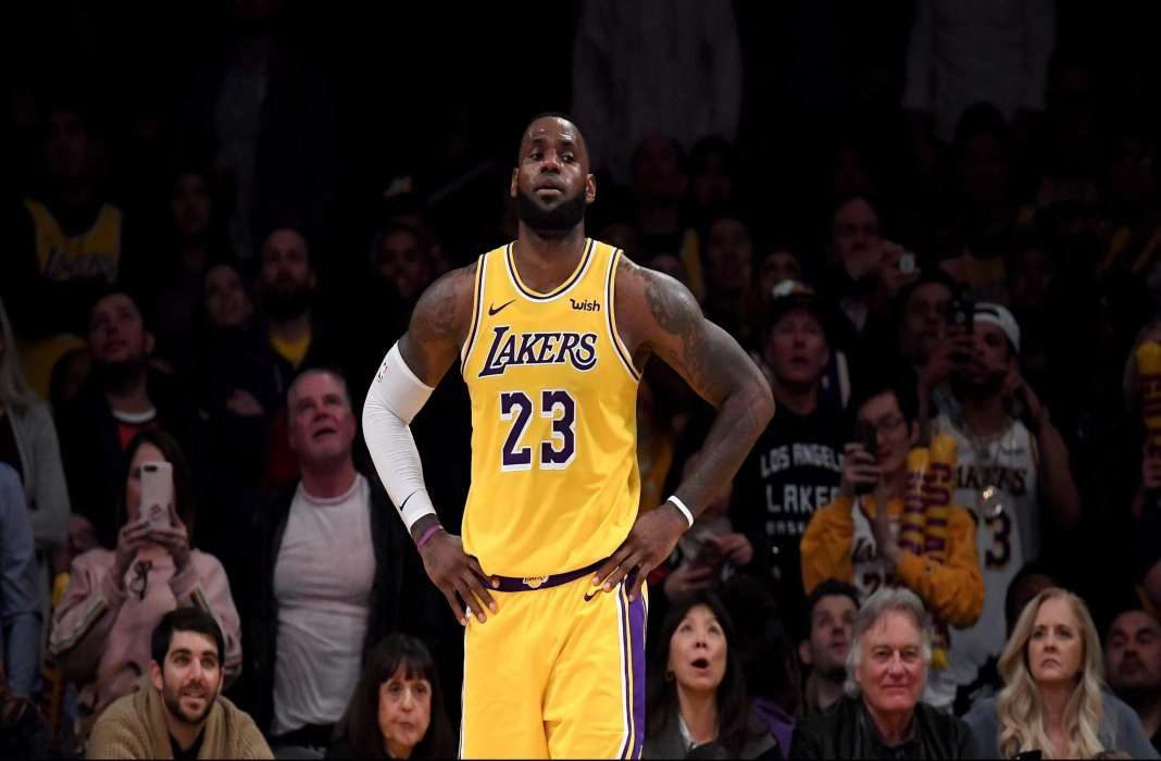 bb7b10a7a108 LeBron James Chose The Wrong Team