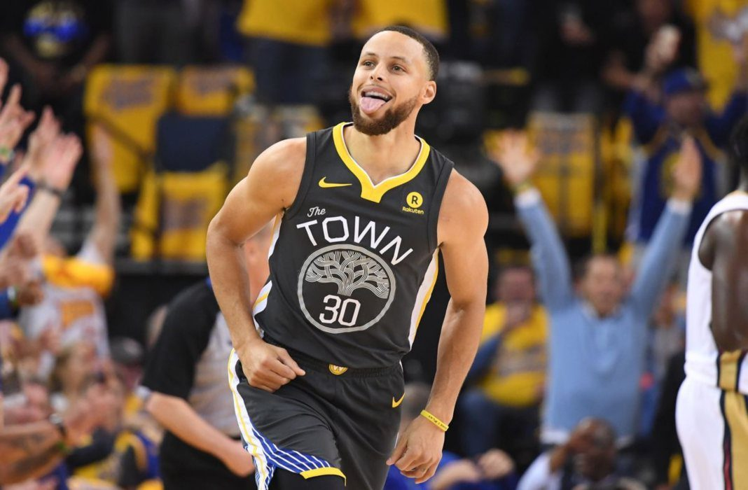 2a95700cb6f4 Stephen Curry Deserves More MVP Recognition