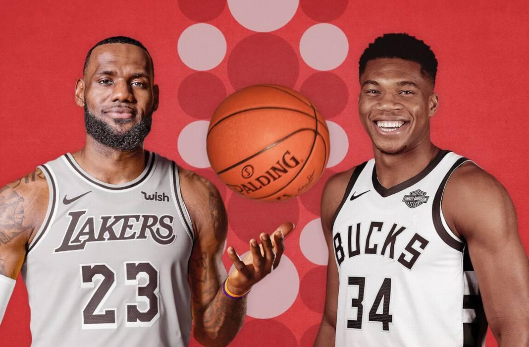 NBA: 2019-20 All-NBA teams and playoff predictions