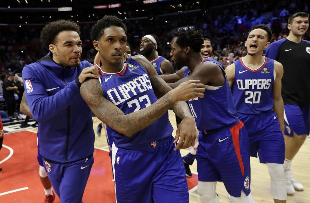 c8d772bf7b2 The Clippers  Successful Season Shouldn t Come As A Surprise