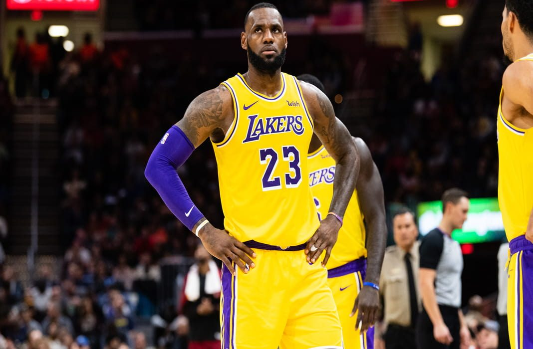 75c820ad931f How The NBA Can Benefit Without LeBron In The Playoffs