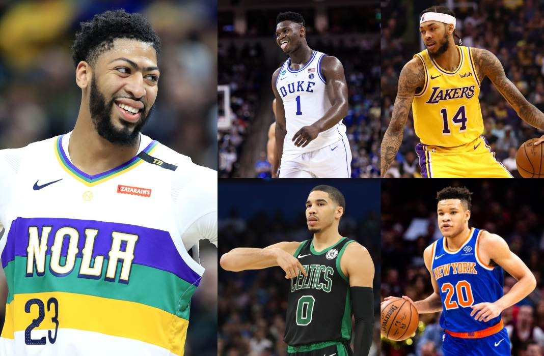 New Orleans Pelicans Future Is Perfectly Set Up Per Sources