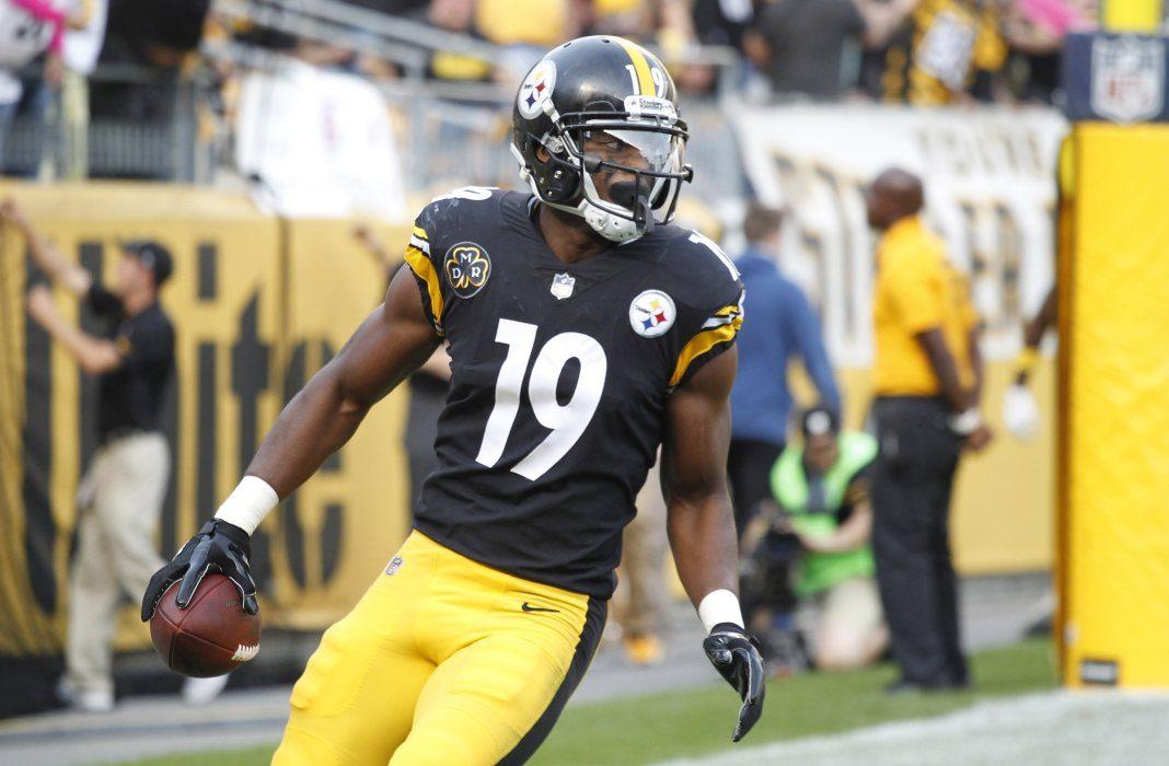 Best Touchdown Celebrations 2020 Top 20 NFL WRs Part I (20 11) For 2019 2020 | Per Sources