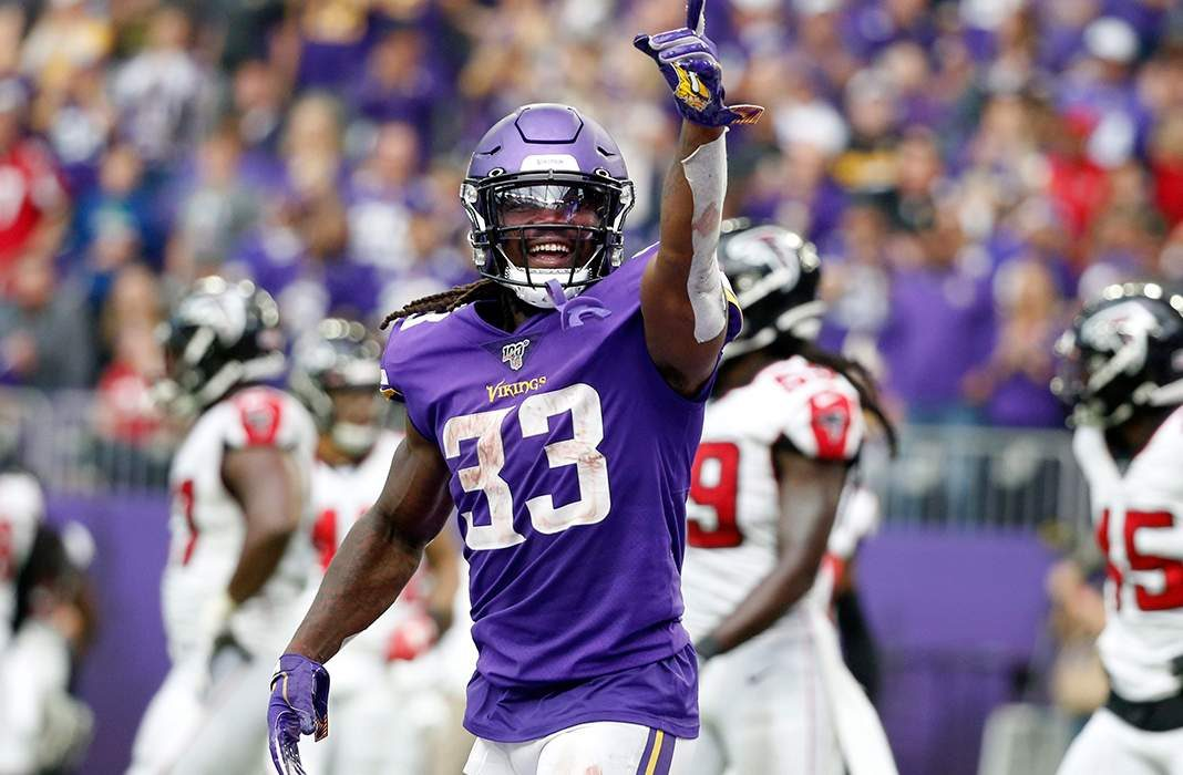 The Vikings Are Super Bowl Contenders With Dalvin Cook Per