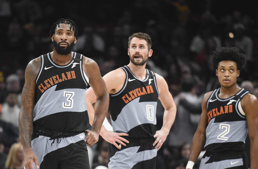 The Cleveland Cavaliers Are In NBA Purgatory | Per Sources